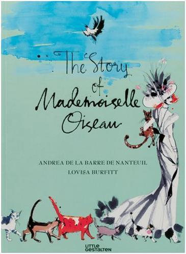 The story of  mademoiselle oiseau /anglais