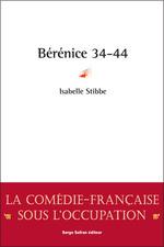 Vente Livre Numérique : Bérenice 34-44  - Isabelle Stibbe