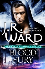 Vente EBooks : Blood Fury  - J.R. Ward