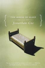 Vente Livre Numérique : The House of Sleep  - Jonathan Coe