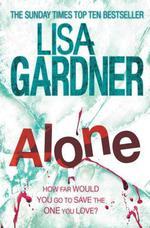 Vente Livre Numérique : Alone (Detective D.D. Warren 1)  - Lisa Gardner