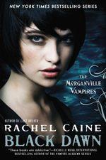Vente Livre Numérique : Black Dawn  - Caine Rachel