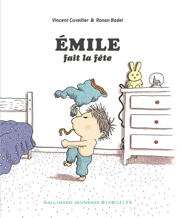Emile fait la fête