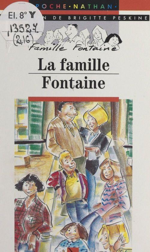 La famille Fontaine