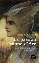 Vente Livre Numérique : La passion Jeanne d'Arc  - Franck Collard