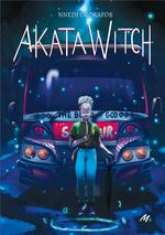 Couverture de Akata Witch