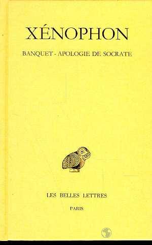 Banquet-Apologie De Socrate (Le)