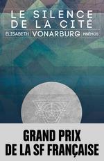 Vente Livre Numérique : Le silence de la cite  - Élisabeth Vonarburg