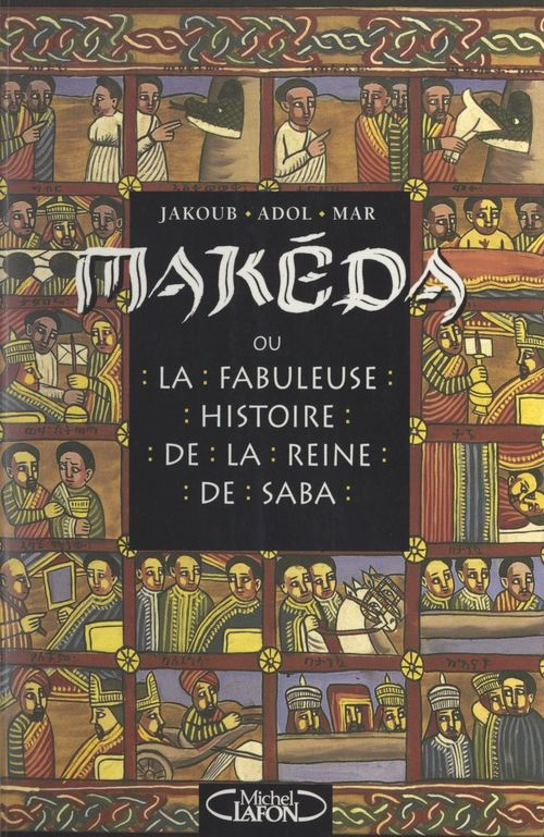 Makéda