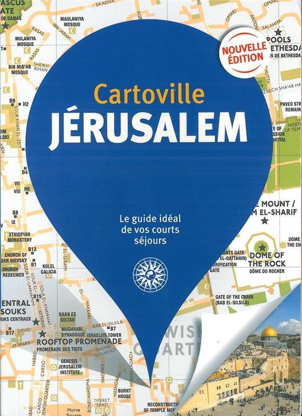 Jérusalem (édition 2019)