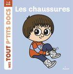 Vente Livre Numérique : Les chaussures  - Paule Battault