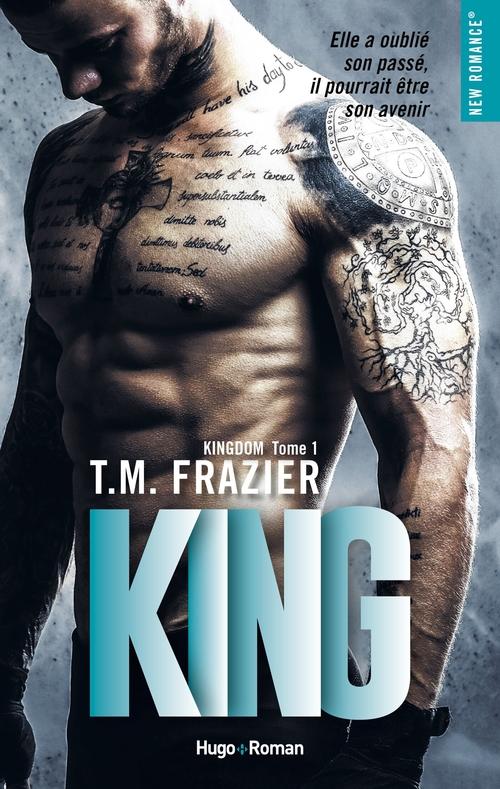 Kingdom T.1 ; king