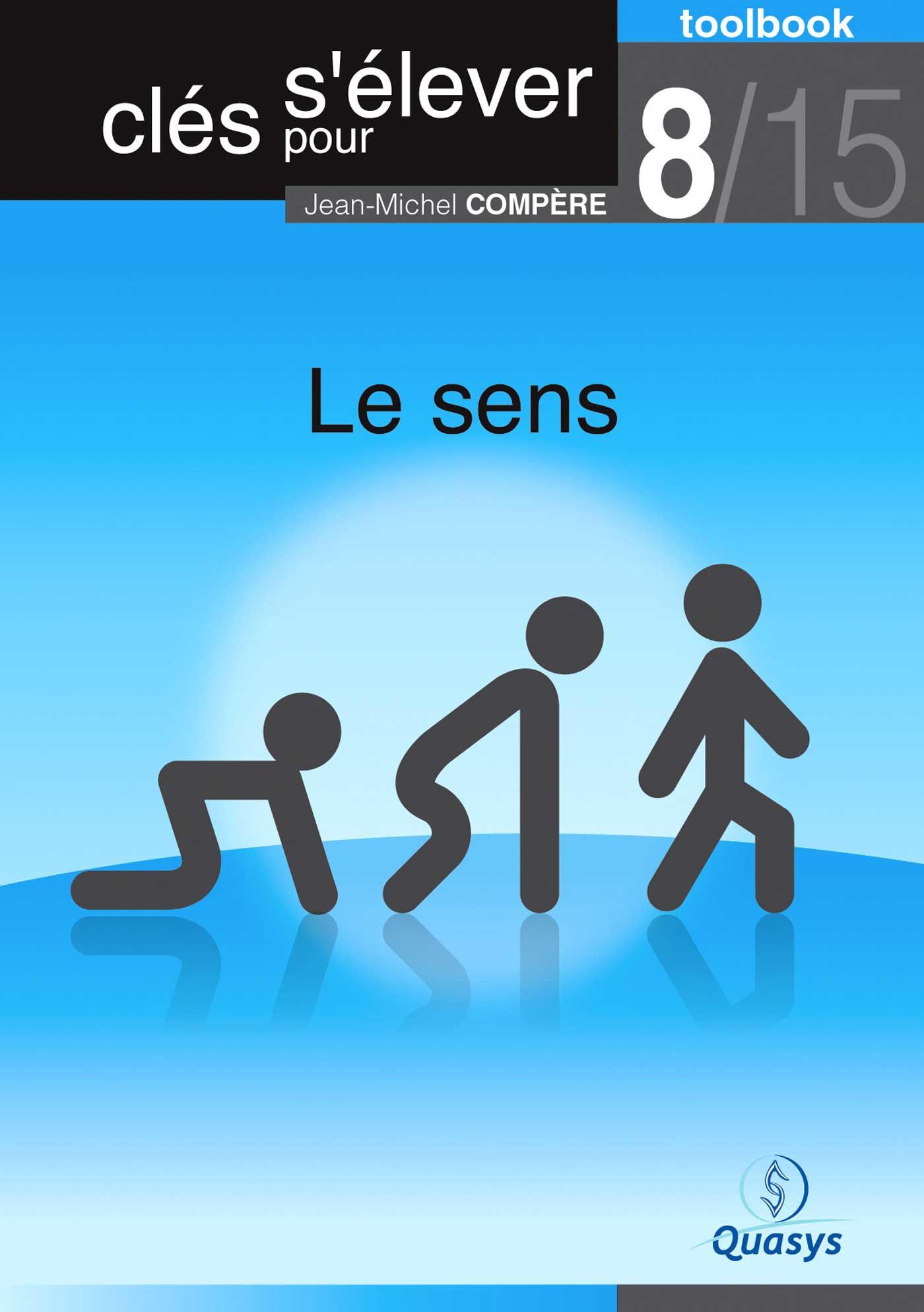 Le sens (Toolbook 8/15