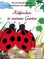 Vente EBooks : Käferchen in meinem garten  - Pascale Rousseau