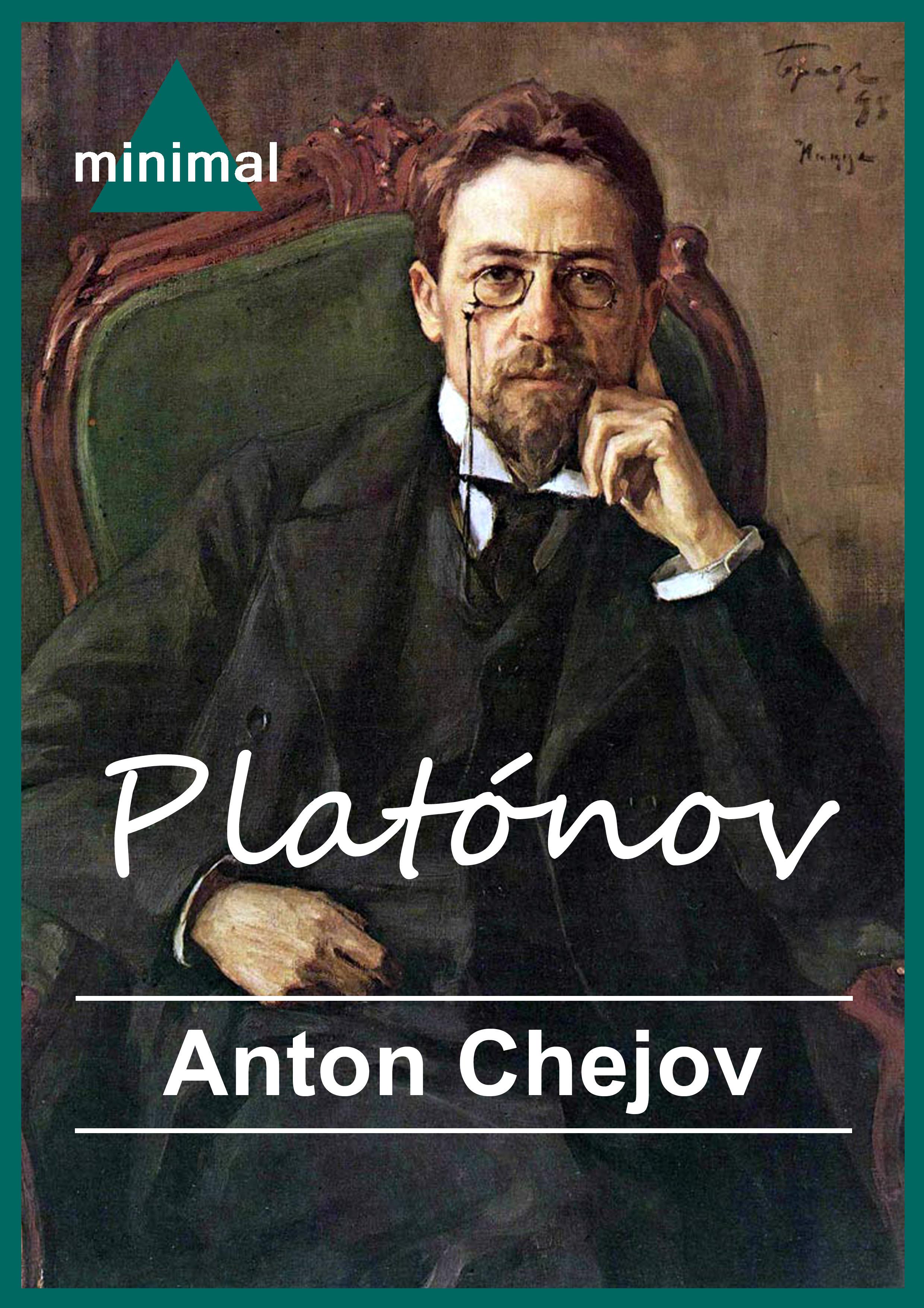 Platónov