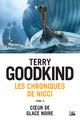 Coeur de glace noire  - Terry Goodkind