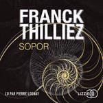 Vente AudioBook : Sopor  - Franck Thilliez