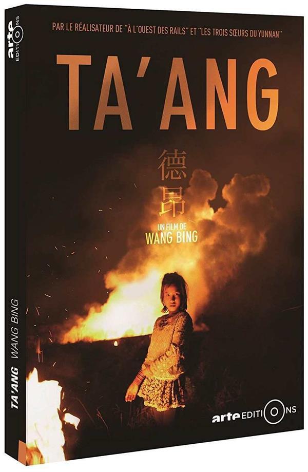 Ta Ang Un Peuple En Exil Entre Chine Et Birmanie Wang Bing Arte Editions Dvd Potemkine Paris