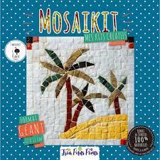 Mosaikit ; oasis