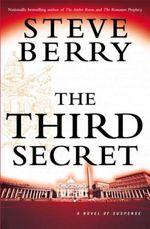 Vente Livre Numérique : The Third Secret  - Steve Berry