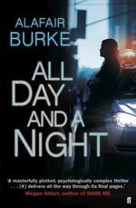 Vente EBooks : All Day and a Night  - Burke Alafair