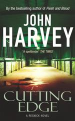 Vente Livre Numérique : Cutting Edge  - John Harvey