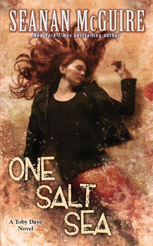 A One Salt Sea (Toby Daye Book 5)