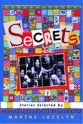 Secrets: Stories Selected by Marthe Jocelyn