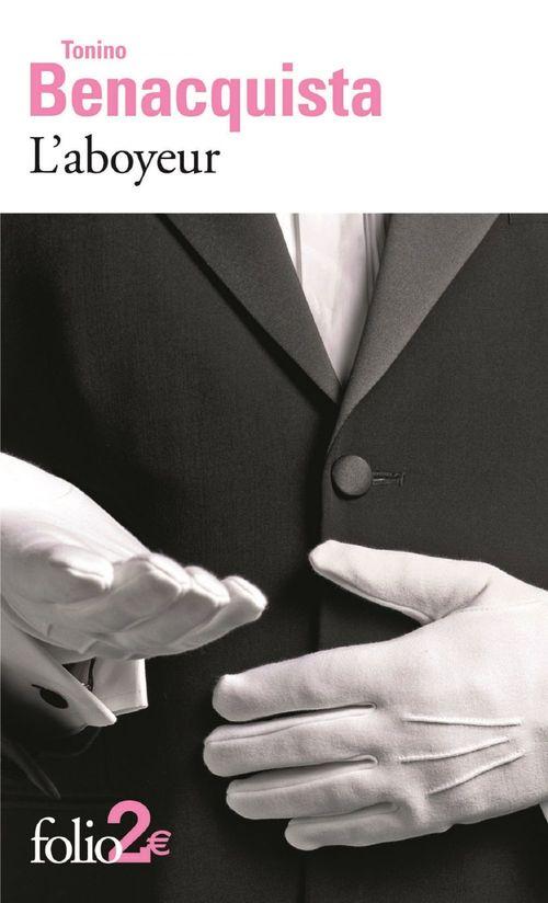 L'aboyeur ; l'origine des fonds