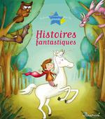 Vente EBooks : 8 histoires fantastiques  - Agnès Laroche - Ghislaine Biondi - Eleonore CANNONE - Séverine Onfroy - Sophie de Mullenheim