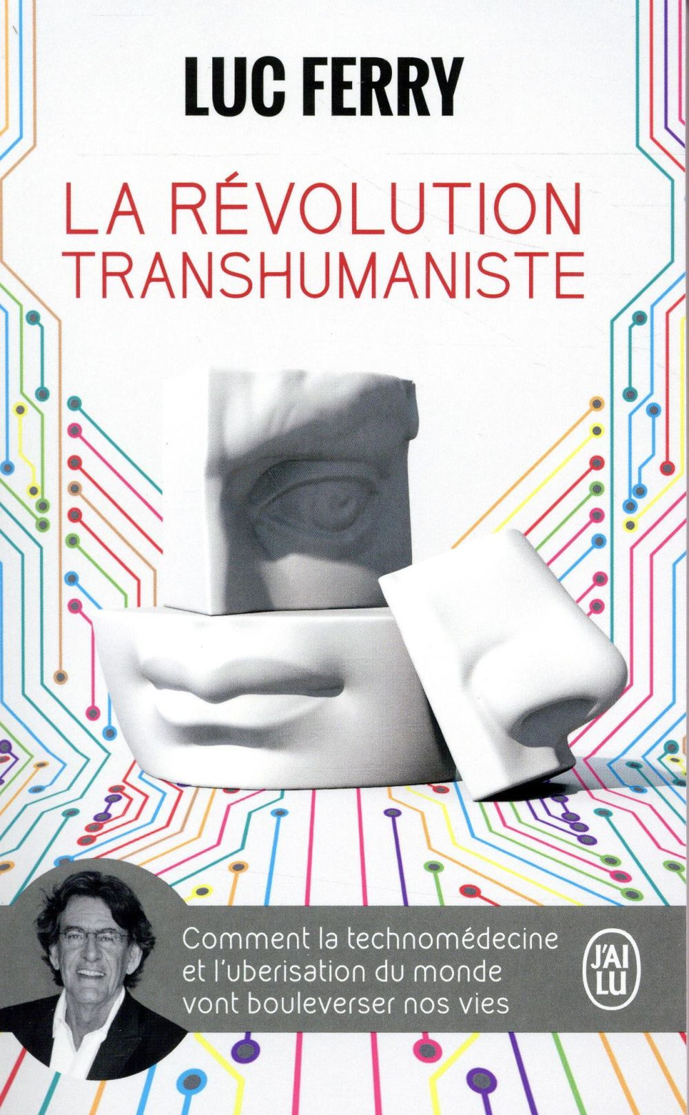 La révolution transhumaniste