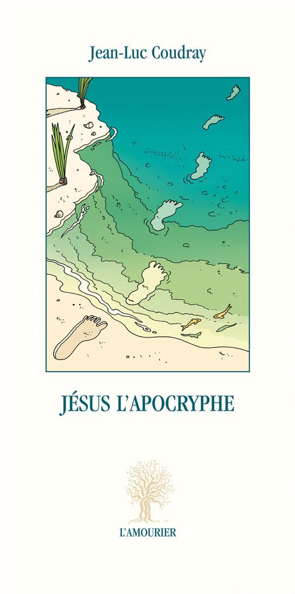 Jésus l'apocryphe