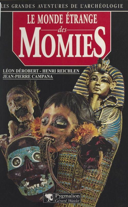 Le monde étrange des momies