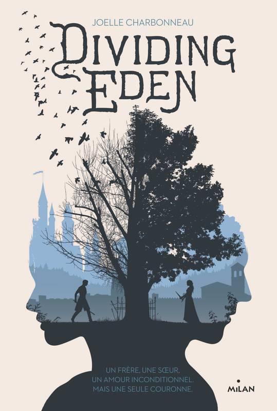 Dividing Eden t.1