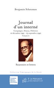 Journal d'un interne volume ii