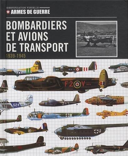 Bombardiers et avions de transport (1939-1945)