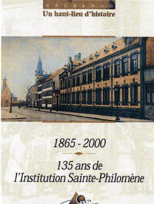 135 ans de l'institution sainte Philomène