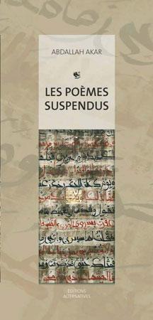Les poèmes suspendus