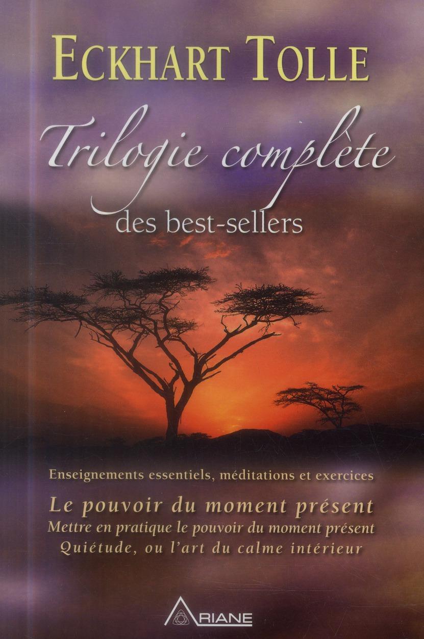 Trilogie complète des best-sellers