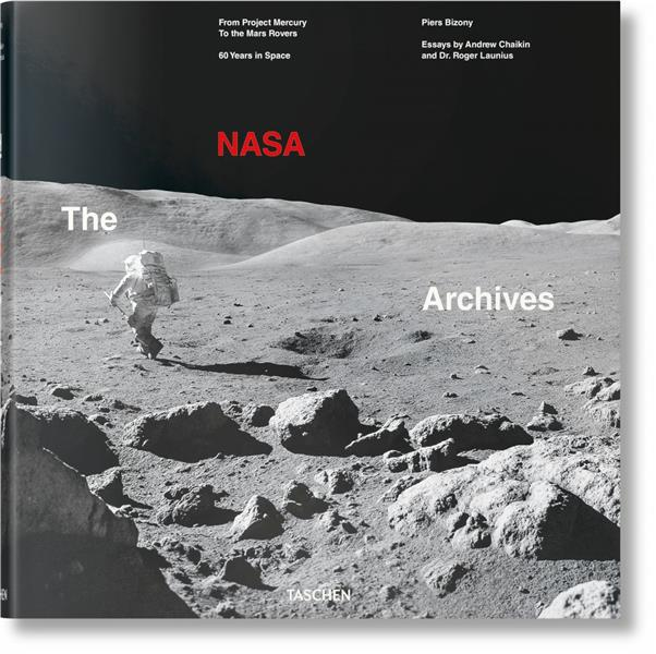 The NASA archives ; 60 years in space