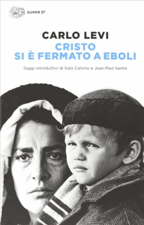 Cristo Si E Fermato a Eboli
