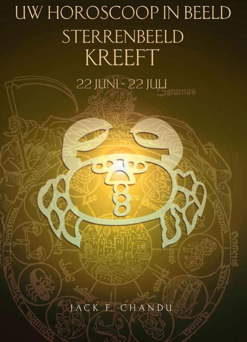 Uw horoscoop in beeld - Sterrenbeeld Kreeft