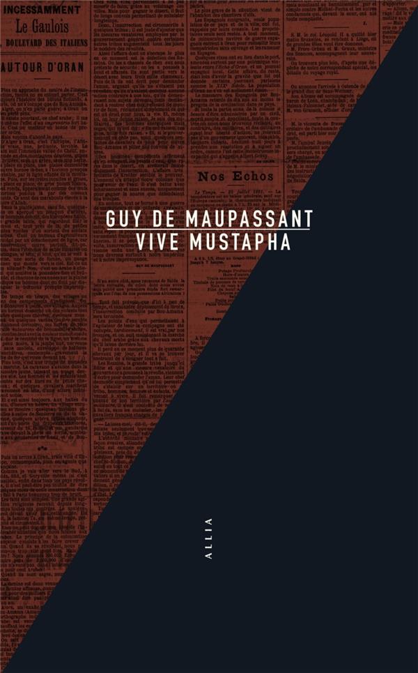 Vive mustapha