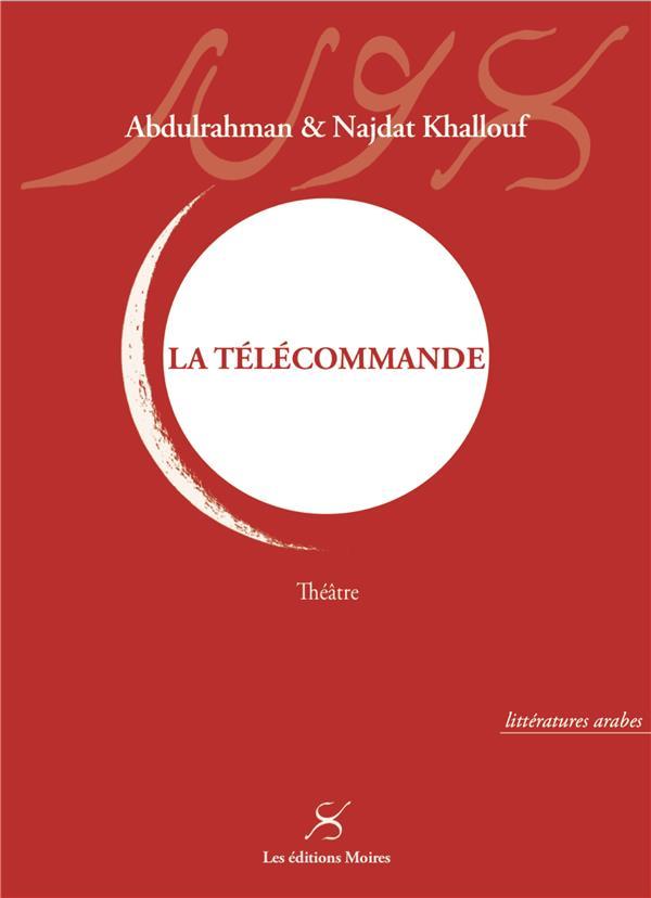 LA TELECOMMANDE