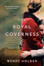 Vente EBooks : The Royal Governess  - Wendy Holden