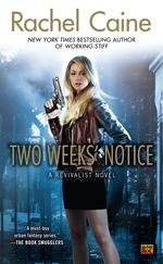 Vente Livre Numérique : Two Weeks' Notice  - Caine Rachel