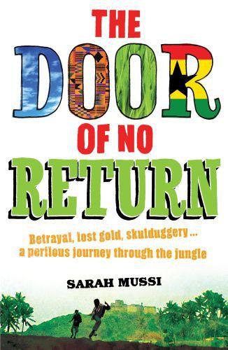 Door of No Return