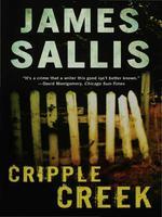 Vente Livre Numérique : Cripple Creek  - James Sallis
