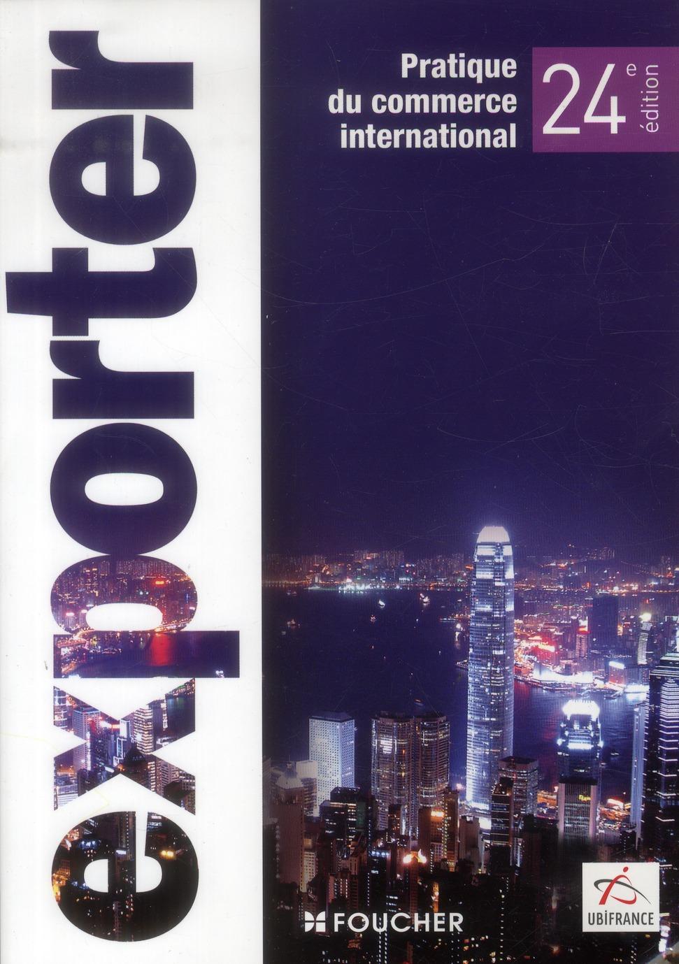 Exporter (24e Edition)