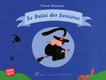 Vente Livre Numérique : Le Balai des sorcières  - Vincent Bourgeau